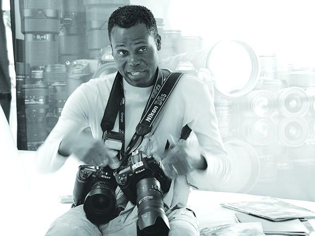 Marcelo Nlele fotografa 67º Festival de Cannes  A sétima arte celebrada a nível internacional