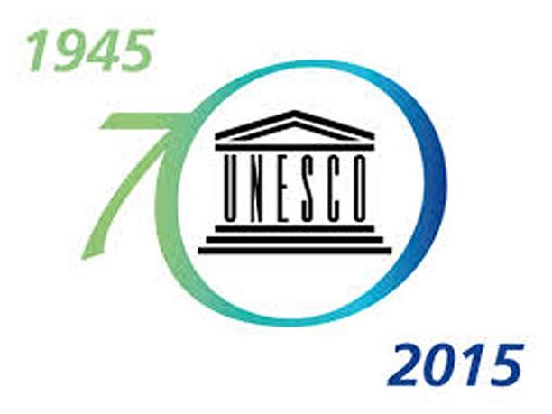Unesco 70 anos Paz inacessível e perigo de guerras