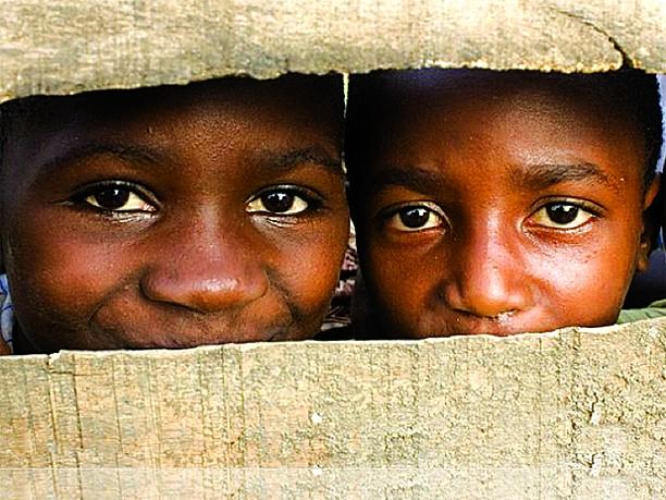 A África tradicional