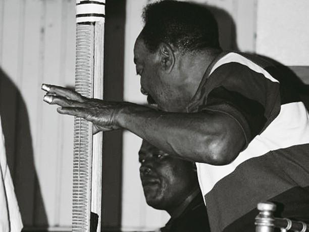 O estatuto de artista profissional em Angola (parte 3): A legitimação social