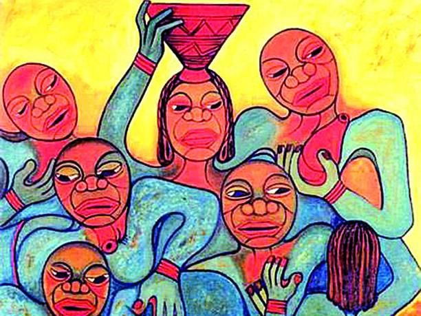 Importância da UNAP na formação de Historiador da Arte em Angola