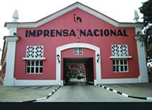 Imprensa Nacuional farol da Cultura angolana