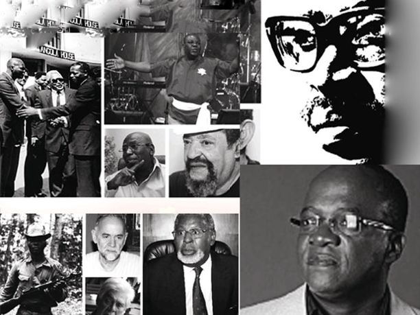 1975 – 2015 Vozes e Ritmos angolanos na Grande Orquestra da Independência
