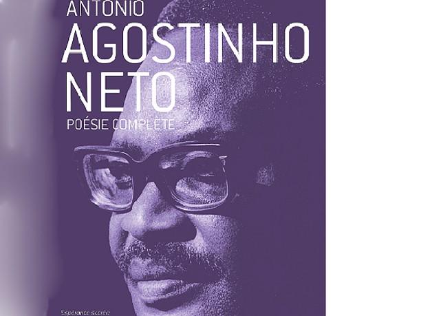 Trilogia Poética de Agostinho Neto editada em França