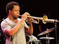 Ambrose Akinmusire: Um poema de jazz