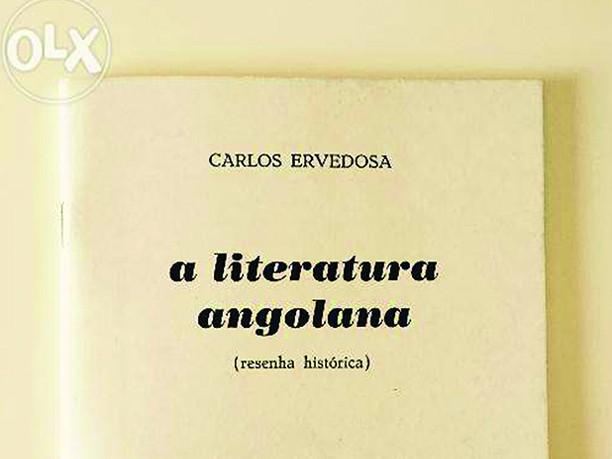 A periodização da história da literatura angolana