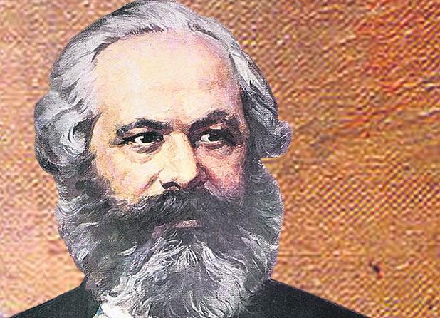 O Verdadeiro Karl Marx