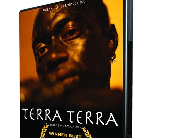 TERRA TERRA: Um documentário de Paola Zermar