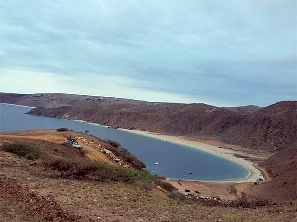 Baía do Mbinga
