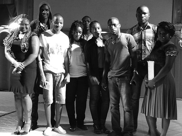História dos Movimentos Literários em Angola: Andarilho Caótico?