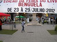 Quando fui a Benguela...