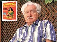 Cem anos de Jorge Amado