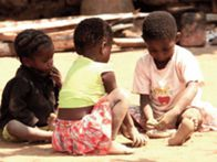 Damba, Uíje: viver com os pés na terra