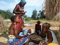 O poder da autoridade tradicional em Benguela