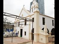 Paróquia de Nossa Senhora da Nazaré celebrou 348 anos