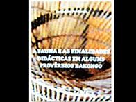 """""""A Fauna e as Finalidades Didácticas em Alguns Provérbios Bakongo"""", de Benjamim Fernando"""