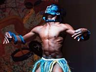 Companhia de Dança Contemporânea de Angola em vésperas de Paisagens Propícias