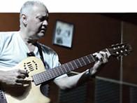 """Entrevista com o musicólogo Ricardo Vilas: """"Estou surpreso com a diversidadeda música angolana"""""""