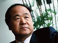Mo Yan, prémio Nobel da Literatura 2012
