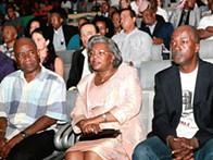 A vontade de ver crescer o cinema angolano
