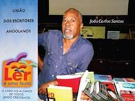 Ler é uma Festa: proposta criação de Associação de Escritores dos PALOP