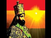 """""""Olhem para África"""" um Rei preto será coroado"""