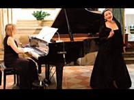 Recital lírico: Trio Mozart comove Nossa Senhora dos Remédios