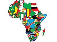 """África e o """"evangelho de um novo caminho"""""""