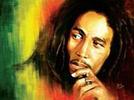 Bob Marley a primeira grande estrela do Terceiro Mundo