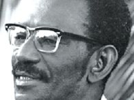 Cheikh Anta Diop: A estratégia de desenvolvimento do continente africano