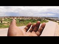 A mão e os lugares, Os flips dos cliques