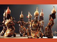 Marrabenta um misterioso património cultural de Moçambique
