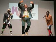 Conferência Internacional sobre Kuduro: Conhecendo para valorizar