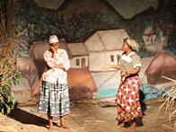 Festival Internacional de Teatro e Artes – Luanda