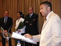 José Luiz Tavares: Quando o rigor se faz poesia