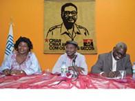 Manongo-Nongo a festa dos recém-nascidos