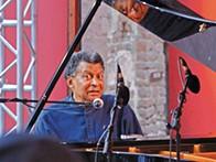 Abdullah Ibrahim no Festival de Jazz de Luanda