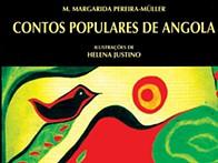 Contos Populares de Angola ilustrados por Helena Justino