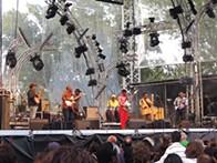 Festival Rio Loco à descoberta da Lusofonia