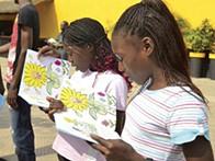 A maka do sintagma 'literatura infantil'