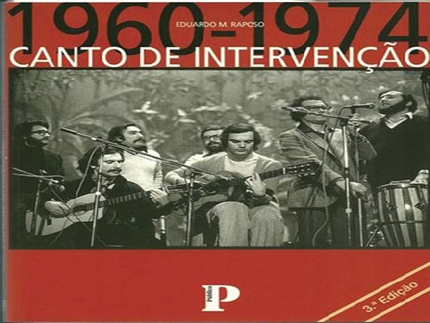 O Canto de Intervenção e as ex-colónias portuguesas antes durante e depois da guerra colonial