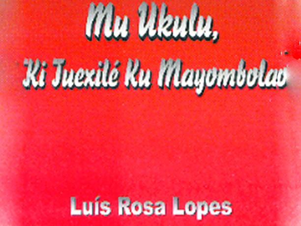 Luis Rosa Lopes: No cenário da poesia angolana contemporânea