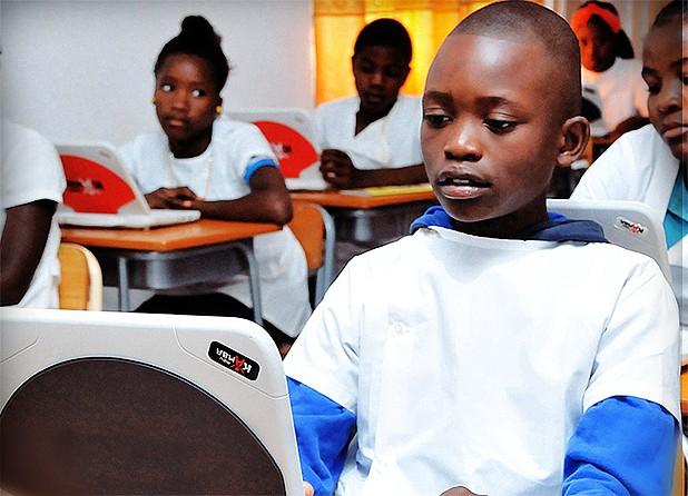 Formação académica para o desenvolvimento de Angola