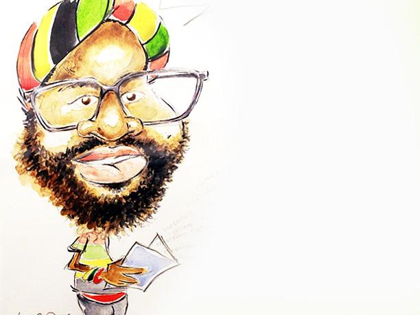 XI edição do Luanda Cartoon
