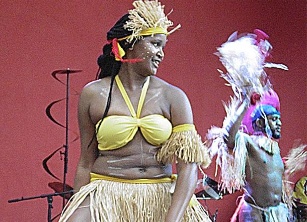 Expo Milão 2015: Angola atrai milhares