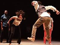 """Conferência dançada """"O mercado da dança em Angola está carente"""""""