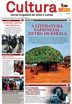 A literatura sapiencial entre os Kibala