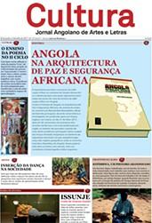 Angola na arquitectura de paz e segurança africana