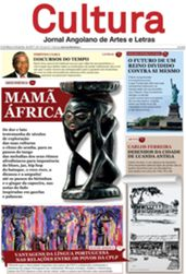 Mamã África