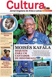 Moisés Kafala requiem para um cantadior de histórias(s)